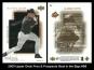 2000 Upper Deck Pros and Prospects Best in the Bigs #B8