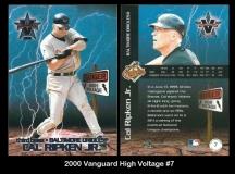 2000 Vanguard High Voltage #7