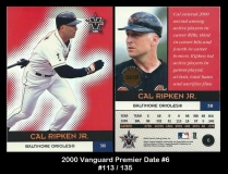 2000 Vanguard Premier Date #6