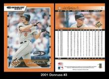 2001 Donruss #3