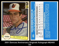 2001-Donruss-Anniversary-Originals-Autograph-82405