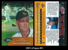 2001 eTopps #51