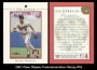 2001 Fleer Ripken Commemorative Glossy #16