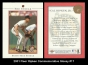 2001 Fleer Ripken Commemorative Glossy #17