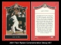 2001 Fleer Ripken Commemorative Glossy #37