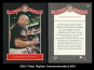 2001 Fleer Ripken Commemorative #34