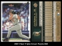 2001 Fleer Triple Crown Purple #46