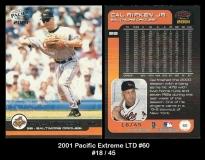 2001 Pacific Extreme LTD #60