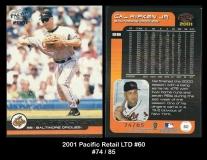 2001 Pacific Retail LTD #60