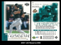 2001 UD Reserve #35