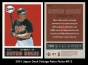 2001 Upper Deck Vintage Retro Rules #R13