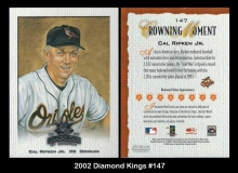 2002 Diamond Kings #147