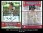 2002 Donruss Best of Fan Club Autographs #285