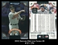 2002 Donruss Stat Line Career #8