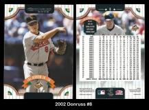 2002 Donruss #8