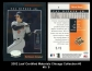 2002 Leaf Certified Materials Chicago Collection #3