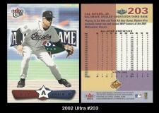 2002 Ultra #203