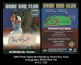 2003 Fleer Splendid Splinters Home Run Club Autographs #CR2 Blue Ink