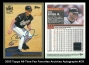 2003 Topps All-Time Fan Favorites Archives Autographs #CR