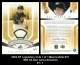 2004 SP Legendary Cuts 1 of 1 Memorabilia #15 1993 All-Star Game Selection