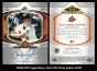 2004 SP Legendary Cuts All-Time Autos #CR