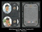 2004 Diamond Kings Team Timeline #10