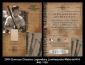 2004 Donruss Classics Legendary Lumberjacks Material #14