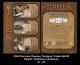 2004 Donruss Classics Timeless Triples Bat #3