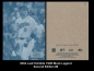 2004 Leaf Exhibits 1926 Block Legend Second Edition #9