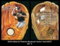 2004 National Pastime Buyback Game Used #CR7