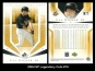 2004 SP Legendary Cuts #15