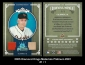 2005 Diamond Kings Materials Platinum #281