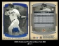 2005 National Pastime Blue Foil #80