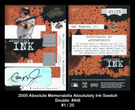 2005-Absolute-Memorabilia-Absolutely-Ink-Double-Swatch-AI8