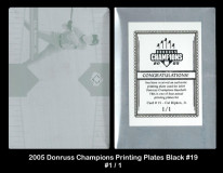 2005-Donruss-Champions-Printing-Plates-Black-19
