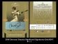 2005 Donruss Classics Significant Signatures Gold #247