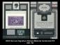 2005 Donruss Signature Stamps Material Centennial #10