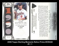 2006-Topps-Sterling-Moments-Relics-Prime-CRAS8