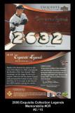 2006-Exquisite-Collection-Legends-Memorabilia-CR