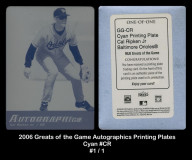 2006-Greats-of-the-Game-Autographics-Printing-Plates-Cyan-CR