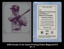 2006-Greats-of-the-Game-Printing-Plates-Magenta-19