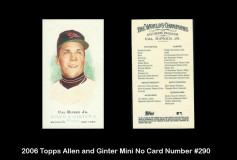 2006-Topps-Allen-and-Ginter-Mini-No-Card-Number-290