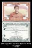 2006-Topps-Allen-and-Ginter-Rip-Cards-RIP25-Unripped