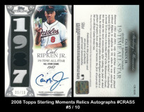 2006-Topps-Sterling-Moments-Relics-Autographs-CRAS5