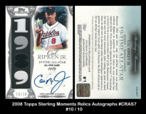 2006-Topps-Sterling-Moments-Relics-Autographs-CRAS7