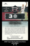2006-Topps-Sterling-Moments-Relics-CRGAME4
