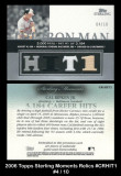 2006-Topps-Sterling-Moments-Relics-CRHIT1
