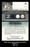 2006-Topps-Sterling-Moments-Relics-CRHIT13