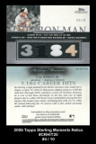 2006-Topps-Sterling-Moments-Relics-CRHIT20