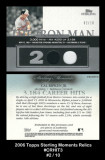 2006-Topps-Sterling-Moments-Relics-CRHIT3